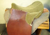 Other Plantation Style Saddles